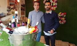 fotos de los expositores de la Mostra de Vins , cabes licors i Aliments de Valencia vinos cava alimentos (52)