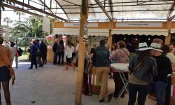 fotos de los expositores de la Mostra de Vins , cabes licors i Aliments de Valencia vinos cava alimentos (54)