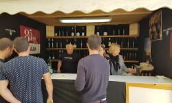 fotos de los expositores de la Mostra de Vins , cabes licors i Aliments de Valencia vinos cava alimentos (55)