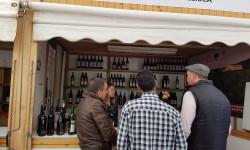 fotos de los expositores de la Mostra de Vins , cabes licors i Aliments de Valencia vinos cava alimentos (57)