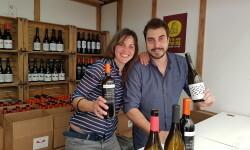 fotos de los expositores de la Mostra de Vins , cabes licors i Aliments de Valencia vinos cava alimentos (58)
