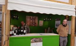 fotos de los expositores de la Mostra de Vins , cabes licors i Aliments de Valencia vinos cava alimentos (59)