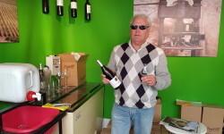 fotos de los expositores de la Mostra de Vins , cabes licors i Aliments de Valencia vinos cava alimentos (60)