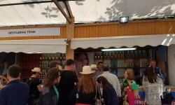 fotos de los expositores de la Mostra de Vins , cabes licors i Aliments de Valencia vinos cava alimentos (61)