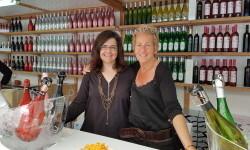 fotos de los expositores de la Mostra de Vins , cabes licors i Aliments de Valencia vinos cava alimentos (62)