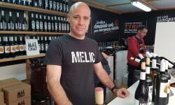 fotos de los expositores de la Mostra de Vins , cabes licors i Aliments de Valencia vinos cava alimentos (66)