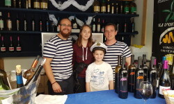 fotos de los expositores de la Mostra de Vins , cabes licors i Aliments de Valencia vinos cava alimentos (7)