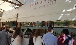 fotos de los expositores de la Mostra de Vins , cabes licors i Aliments de Valencia vinos cava alimentos (73)