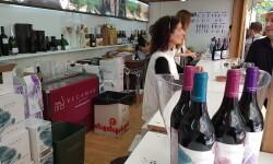 fotos de los expositores de la Mostra de Vins , cabes licors i Aliments de Valencia vinos cava alimentos (75)