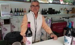fotos de los expositores de la Mostra de Vins , cabes licors i Aliments de Valencia vinos cava alimentos (76)