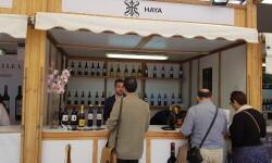 fotos de los expositores de la Mostra de Vins , cabes licors i Aliments de Valencia vinos cava alimentos (77)