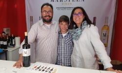 fotos de los expositores de la Mostra de Vins , cabes licors i Aliments de Valencia vinos cava alimentos (79)