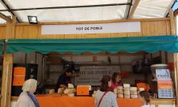 fotos de los expositores de la Mostra de Vins , cabes licors i Aliments de Valencia vinos cava alimentos (8)