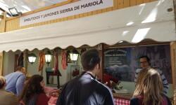fotos de los expositores de la Mostra de Vins , cabes licors i Aliments de Valencia vinos cava alimentos (82)