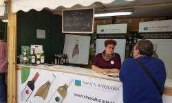 fotos de los expositores de la Mostra de Vins , cabes licors i Aliments de Valencia vinos cava alimentos (83)