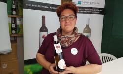 fotos de los expositores de la Mostra de Vins , cabes licors i Aliments de Valencia vinos cava alimentos (84)
