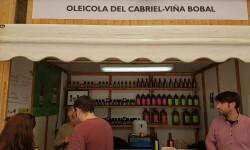 fotos de los expositores de la Mostra de Vins , cabes licors i Aliments de Valencia vinos cava alimentos (85)
