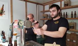 fotos de los expositores de la Mostra de Vins , cabes licors i Aliments de Valencia vinos cava alimentos (86)