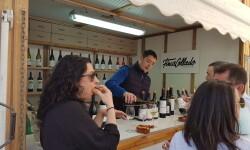 fotos de los expositores de la Mostra de Vins , cabes licors i Aliments de Valencia vinos cava alimentos (87)
