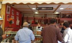 fotos de los expositores de la Mostra de Vins , cabes licors i Aliments de Valencia vinos cava alimentos (88)