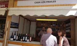 fotos de los expositores de la Mostra de Vins , cabes licors i Aliments de Valencia vinos cava alimentos (91)