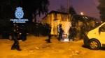 La Policía Nacional detiene a los autores de una agresión a un anciano al que robaron varias armas de fuego en su vivienda