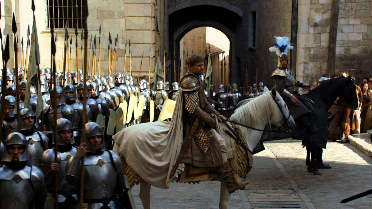 """Los siete reinos de """"Game of Thrones"""" ya pueden verse en un video de 360º"""