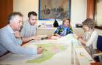 reunión urbanismo