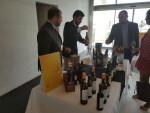 showroom del Sherry Festival en el Hotel Balneario Las Arenas valencia (11)