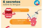 6 secretos sobre tu lengua