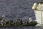ACNUR estima que unas 700 personas murieron en el Mediterráneo en los últimos días.
