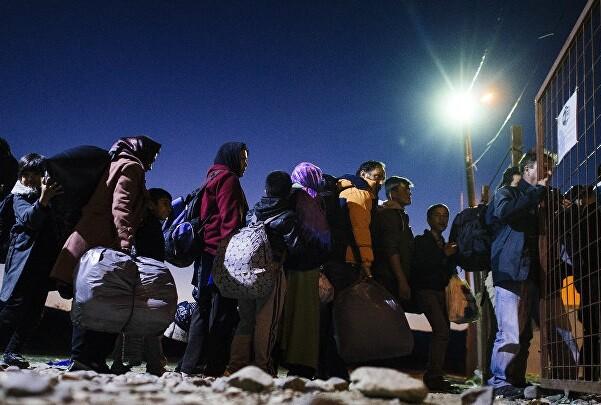 AI denuncia que el sistema de asilo en España es 'ineficaz' y 'arbitrario' y lleva a la 'indigencia'.