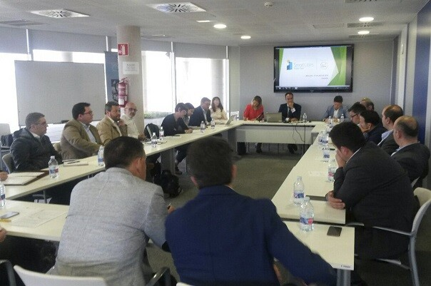 AVAESEN impulsará un plan director de Smart City para los municipios de la Comunitat Valenciana.