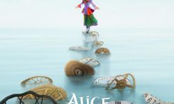 Alicia a través del espejo, Disney (1)
