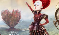 Alicia a través del espejo, Disney (12)