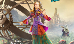 Alicia a través del espejo, Disney (13)