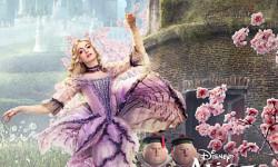 Alicia a través del espejo, Disney (15)