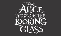 Alicia a través del espejo, Disney (2)