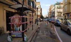 Amar película rodada en Valencia pero con decorados basedos en la ciudad Madrid 20160519_085958 (10)
