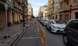 Amar película rodada en Valencia pero con decorados basedos en la ciudad Madrid 20160519_085958 (11)