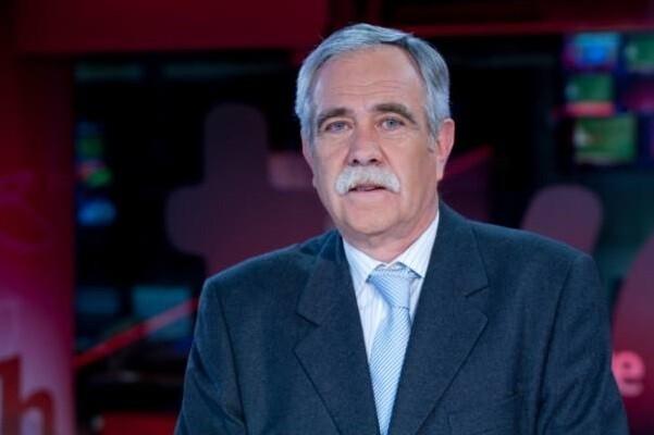 """Antonio Pérez Henares- """"Ignoramos nuestra historia y esa ignorancia nos lleva a despreciarla y hasta avergonzarnos de ella""""."""