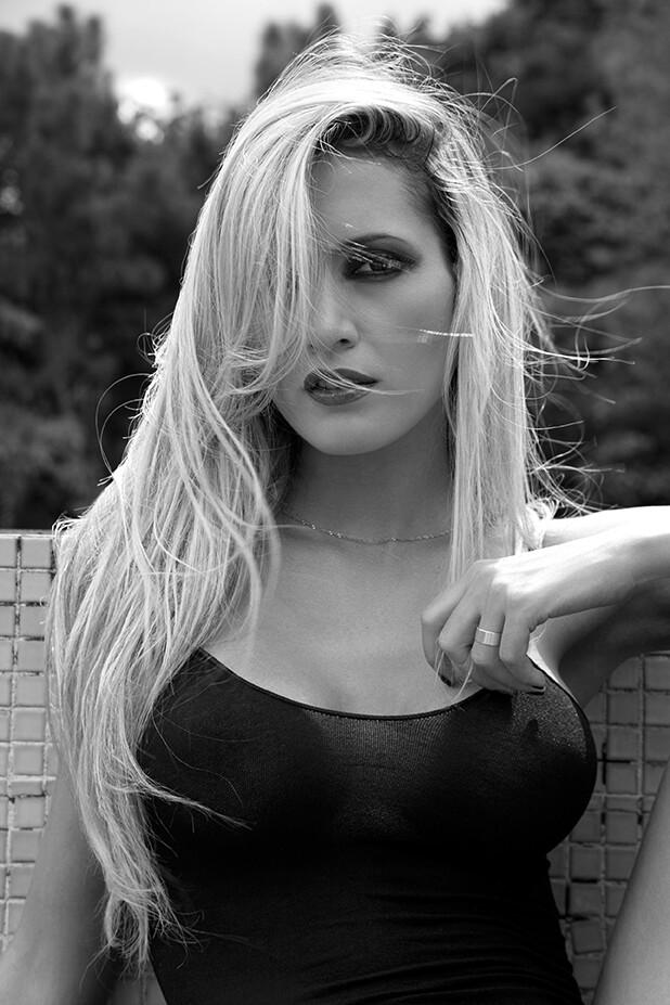 Auri Castillo, belleza Venezolana (10)