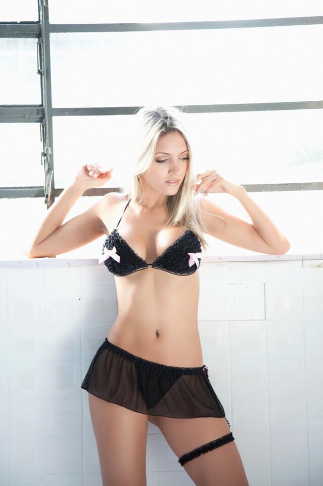 Auri Castillo, belleza Venezolana (13)
