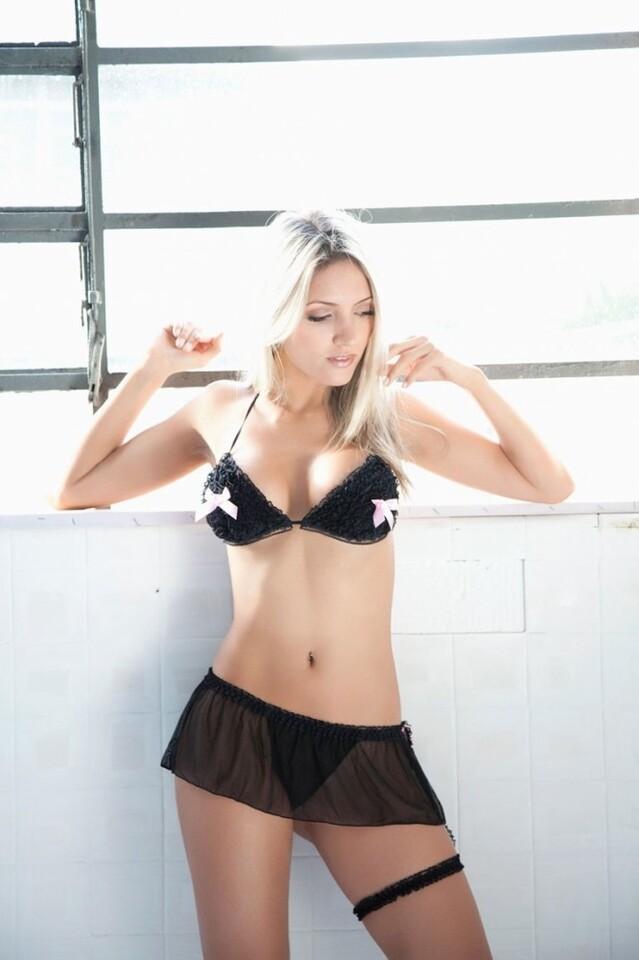 Auri Castillo, belleza Venezolana (4)