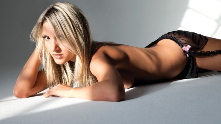Auri Castillo, belleza Venezolana (8)