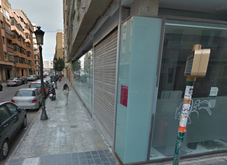 Calle-Alfambra-oficina de empleo paro