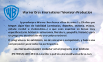 Cartel Warner
