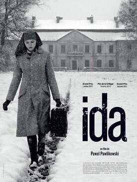 Cartel del filme.