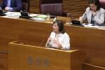 Ciudadanos logra que Les Corts reclame una fecha para ejecutar las conexiones principales del Corredor Mediterráneo.