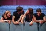 Concentración de estrenos con el V Festival de Talleres de Teatro Clásico y el Festival Tercera Setmana que acoge Sala Russafa.
